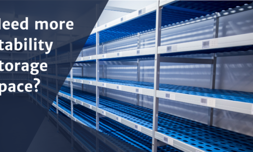 Increasing your Stability Storage capacity