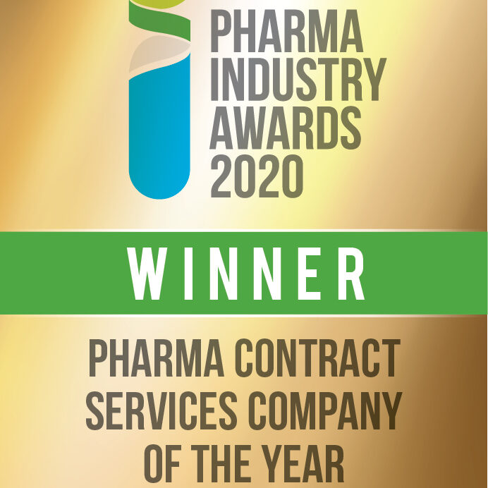 Q1 Scientific named Pharma Contract Services Company of the Year at the Pharma Industry Awards 2020