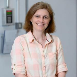 Marie Morrissey - Stability Lead, Q1 Scientific