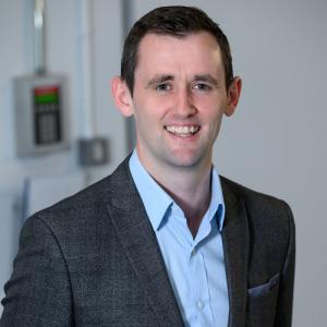 Stephen Delaney - CEO