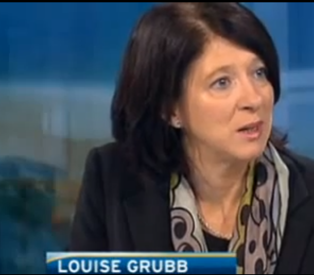 Louise Grubb, CEO of Q1 Scientific appeared on RTE's Morning Edition
