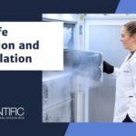 Shelf Life Evaluation and Extrapolation