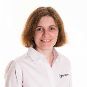 Marie Morrissey - Stability Coordinator, Q1 Scientific