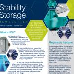 Q1 Scientific Stability Storage Newsletter